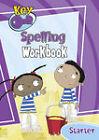 Key Spelling Starter Workbook by A. J. George, E. C. Black, William Shakespeare (Paperback, 2005)