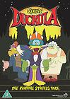 Count Duckula - The Vampire Strikes Back (DVD, 2008)