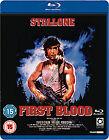 First Blood (Blu-ray, 2008)