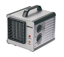New Big Heat Portable Heater For Rv Camper Trailer
