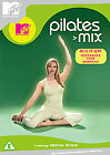 MTV Pilates Mix (DVD, 2006)