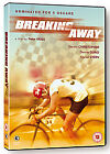 Breaking Away (DVD, 2010)