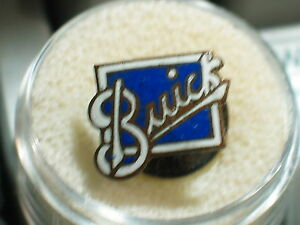Vintage-Buick-Pin-Badge-1920-039-s-1930-039-s