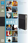 NIV Thinline Bible by Various Authors (Leather / fine binding, 2011)