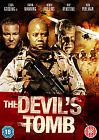 The Devil's Tomb (DVD, 2011)