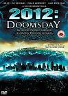 2012 - Doomsday (DVD, 2009)