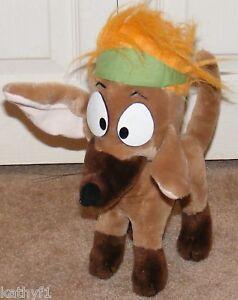 Poseable Disney Oliver & Company TITO Plush Dog Sears | eBay