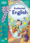 Magical Topics - Enchanted English (8-9) by Letts Educational (Paperback, 2003)