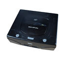Sega Saturn Launch Edition Black Console (NTSC)