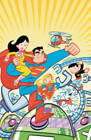 Superman Family Adventures: Volume 1: Family Adventures by Franco, Art Baltazar (Paperback, 2013)
