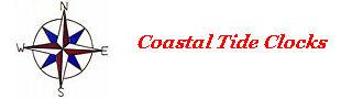 Coastal Tide Clocks