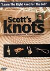 Learn How To Tie Knots (DVD, 2007)