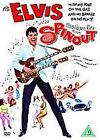 Elvis - Spinout (DVD, 2005)
