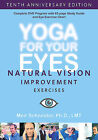 Yoga For Your Eyes - 10th Anniversary Edition (DVD, 2008)