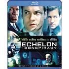 Echelon Conspiracy (Blu-ray Disc, 2009, Sensormatic)