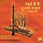 Various Artists - More Big Band Magic (Sounds Like The Fabulous Forties, 2005)