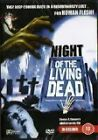 Night of the Living Dead (DVD, 2008)