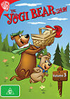 The Yogi Bear Show - The Complete Series : Vol 3 (DVD, 2011)