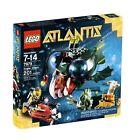 Lego Angler Attack (7978)