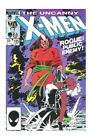 The Uncanny X-Men #185 (Sep 1984, Marvel)
