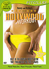 The Hollywood Workout (DVD, 2011)