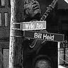 Wylie Avenue * by Bill Heid (Doodlin Records)