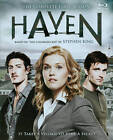 Haven: The Complete First Season (Blu-ray Disc, 2011, 4-Disc Set)