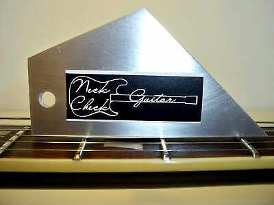 Guitar Fret Rocker Level Tool-Luthiers Tool