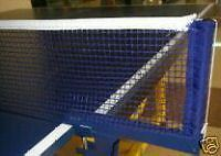 Top-End-ITTF-Replacement-NET-PRO-GRADE-PING-PONG-TABLE-TENNIS-low-shipping