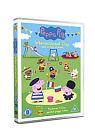 Peppa Pig Vol.15 - International Day (DVD, 2011)