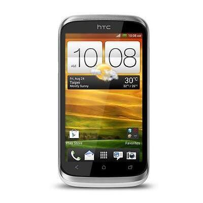 HTC  Desire X - 4 GB - White - Smartphone