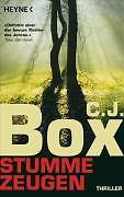 Stumme-Zeugen-von-C-J-Box-2007-Taschenbuch