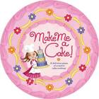 Make Me a Cake!: A Delicious Game of Creative Cake-Making by Forrest-Pruzan Creative (Game, 2010)