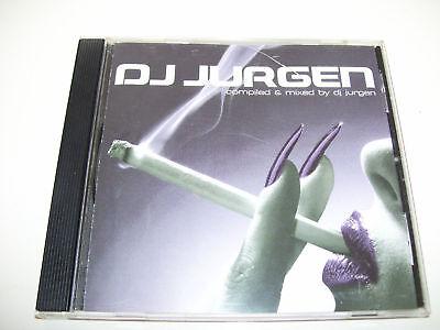 DJ Jurgen - Untitled Volume 2 ID&T Thunderdome cd 2000