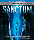 Sanctum (Blu-ray Disc, 2011, Canadian; Includes Digital Copy)