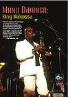Manu Dibango - King Makossa (DVD, 2011)