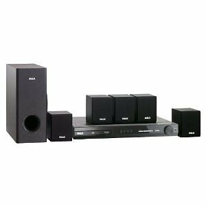 RCA-130W-DVD-Home-Theater-System-RCA-RTD-3136-SPEAKERS-ONLY