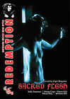 Sacred Flesh (DVD, 2007)