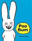 Poo Bum by Gecko Press (Hardback, 2011)