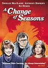 A Change Of Seasons (DVD, 2009)