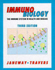Immunobiology by Charles A. Janeway, Paul Travers (Paperback, 1997)