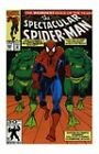 The Spectacular Spider-Man #185 (Feb 1992, Marvel)