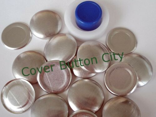 FLAT BACKS Cover Button Starter Kits