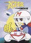 Speed Racer: The Movie (DVD, 2001)