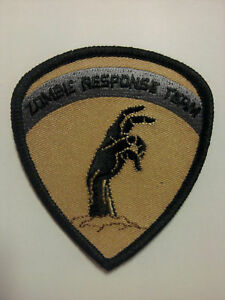 Zombie Response Team (TAN-Zombie Hand Patch)