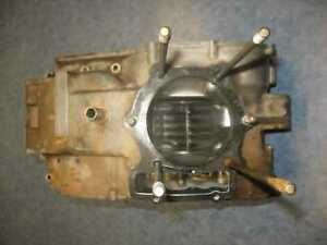 CRANKCASES-ENGINE-MOTOR-CASES-1981-HONDA-XL500