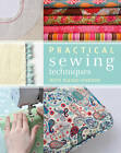 Practical Sewing Techniques by Ruth Sleigh-Johnson (Paperback, 2011)