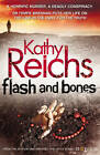Flash and Bones by Kathy Reichs (Paperback, 2011)