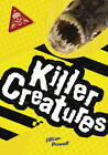 Pocket Facts Year 2 Killer Creatures by Jillian Powell (Paperback, 2005)
