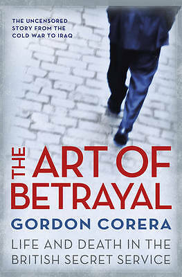 Art of Betrayal
